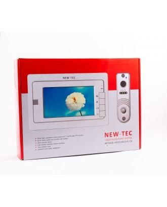 INTERCOM - with 7 inch screen