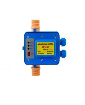 Pressure Control  automatic