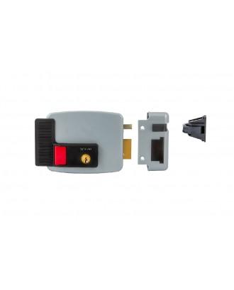 Auto Electro Door Rim Lock