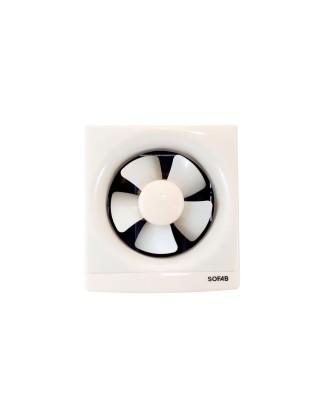 Ventilating Fan Plastic - size 25*25 127/220 voltage (SOFAB)