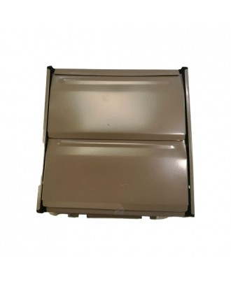 Ventilating Fan metal sheet - size 20*20 127/220 voltage (SORIENT)